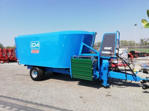 Euromilk fxx1400